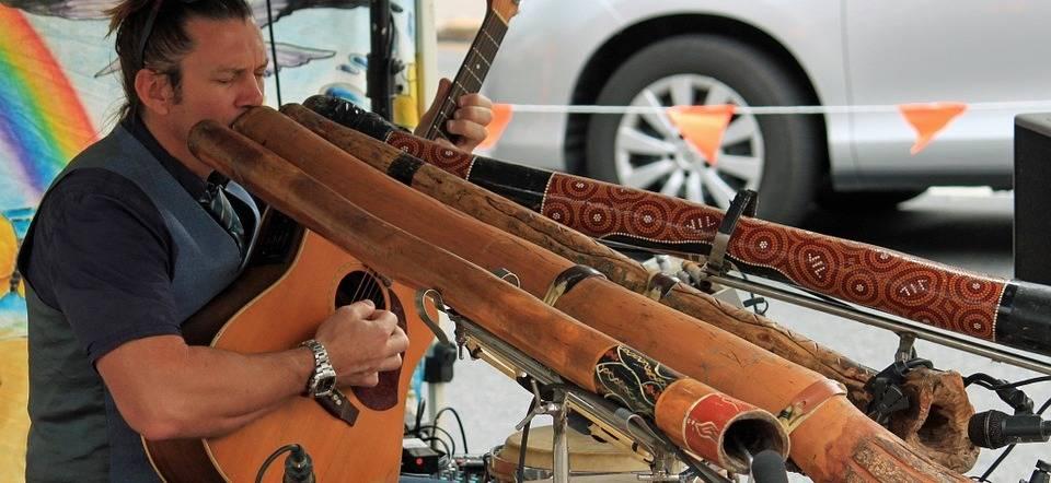 didgeridoo tegen snurken