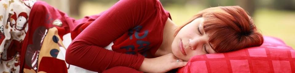 De manier om je vrouw of vriendin laten stoppen met snurken