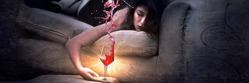 alcohol en slapen
