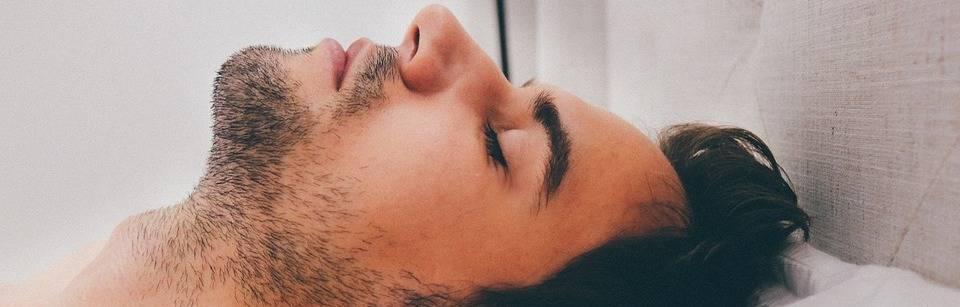 Adem jij wel goed tijdens het slapen? Je kan een aandoening hebben!