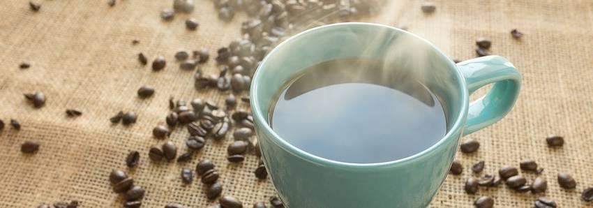 geen cafeine