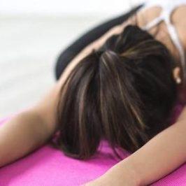 yogaoefening