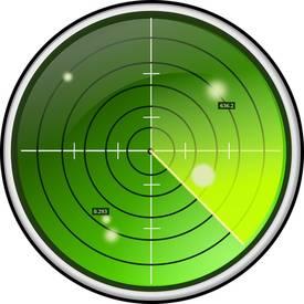 Een radar