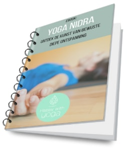 Yoga Nidra boek