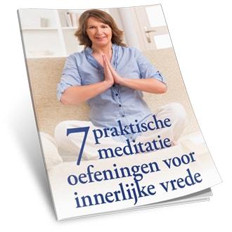 Bonus meditatie
