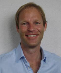 Een foto van Frank de Moei