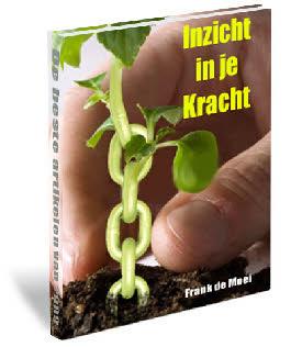 De cover van een boek