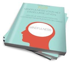 Cover van de cursus mindfulness voor het dagelijkse leven