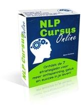 De cover van de nlp cursus online